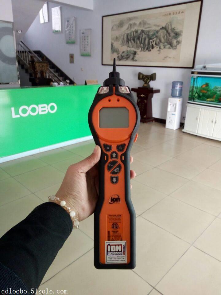 高精确度测量VOC气体检测仪 英国离子