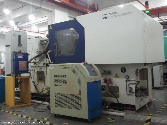 注塑水温机广泛用于注塑行业,与注塑机配套使用,南京利德盛机械