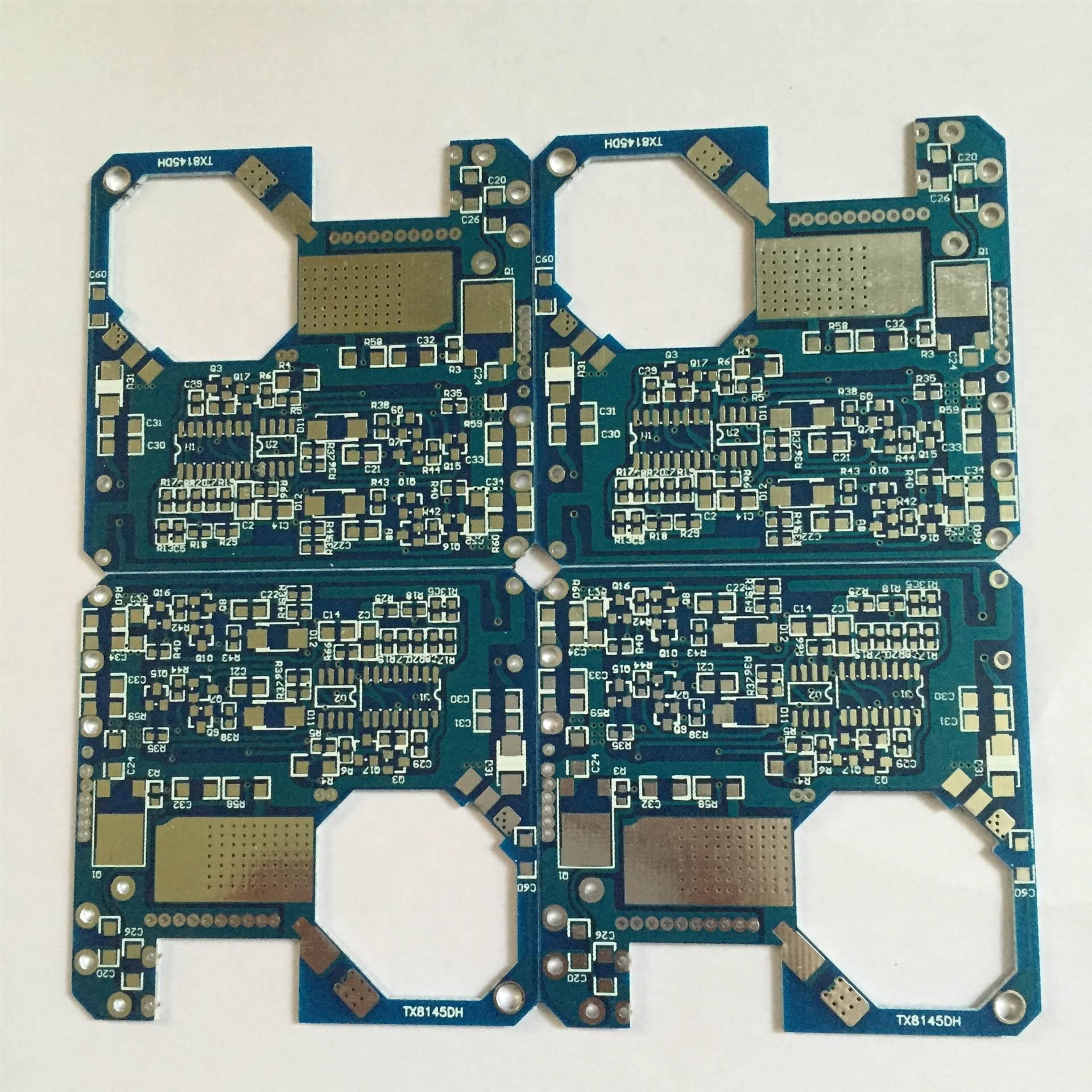 PCB方案设计交期4-5天
