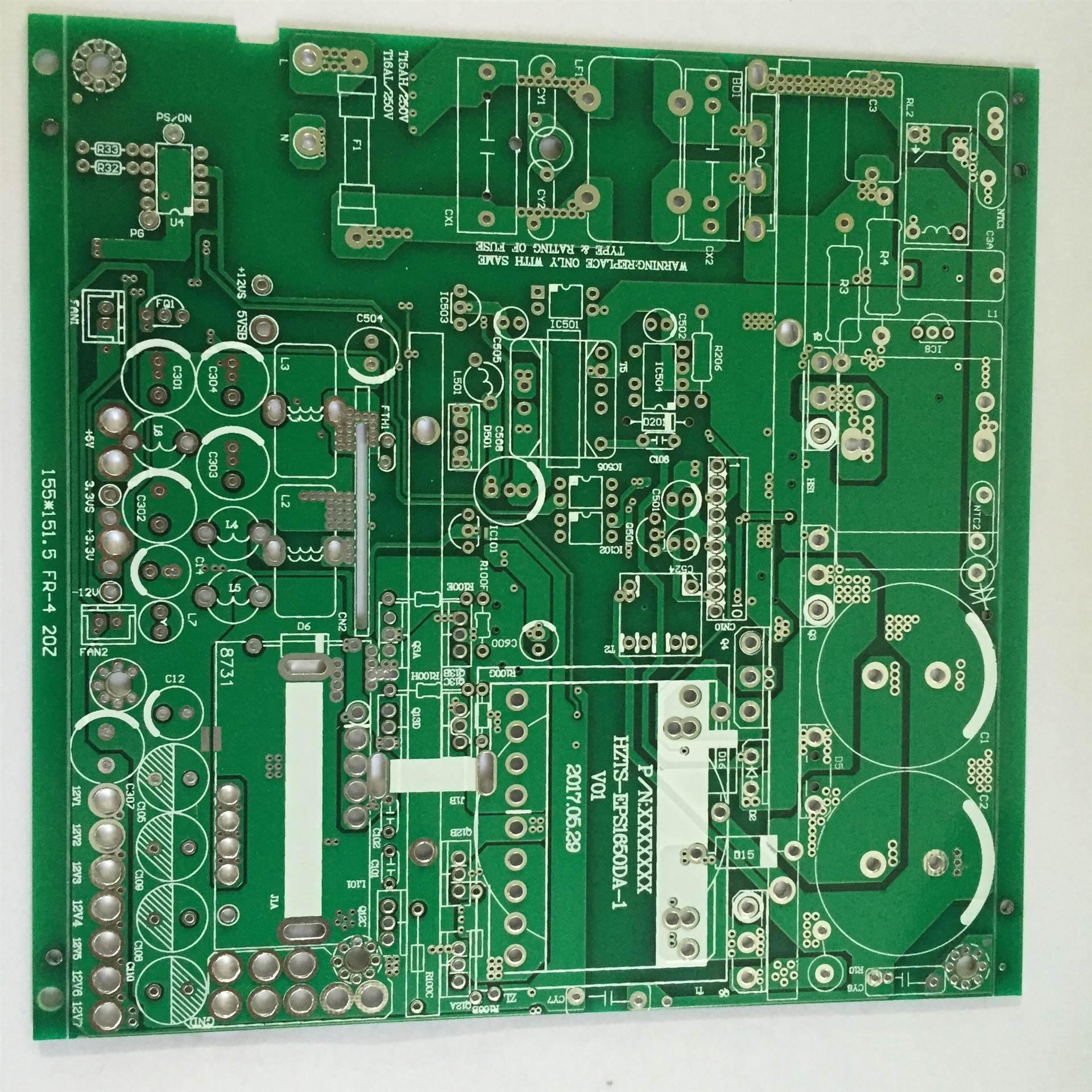 品质稳定交期准时的PCB厂