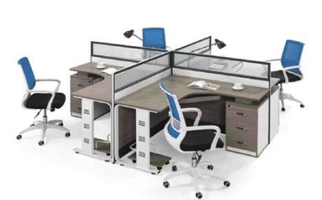 供应和腾现代板式办公家具