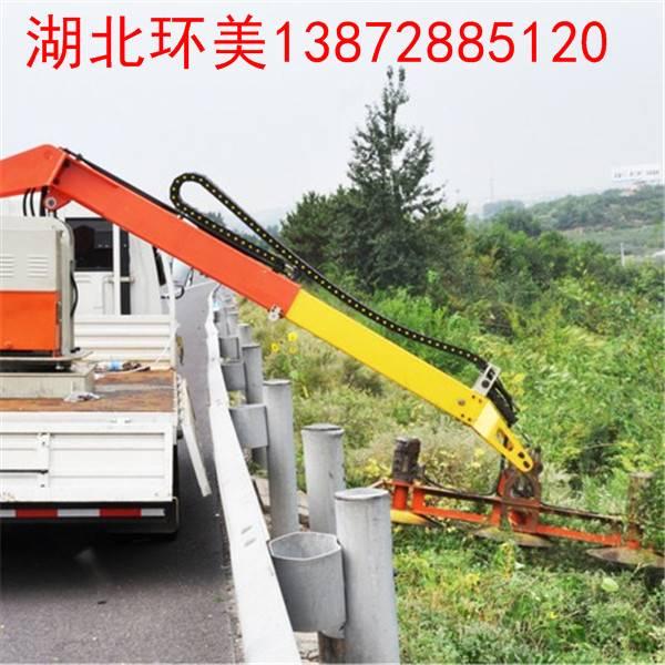 木槿树养护服务车厂家