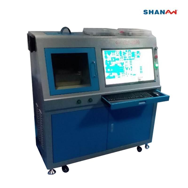 东莞X光机厂家直供SA-6000高清晰X光异物检测机