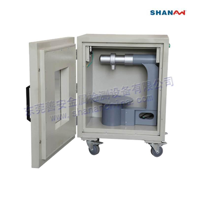 SA-3000型X射线异物检测机,电子产品、汽车部件无损检测仪器