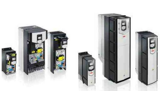 acs880-01-105a-3 d150 e200 abb变频器acs880系列全线供应