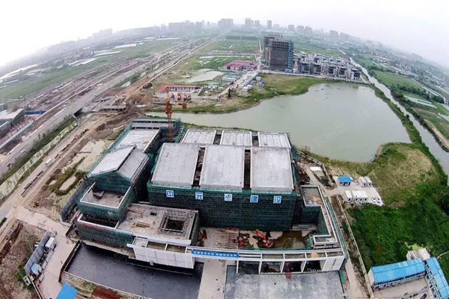 上海孔雀城 上海周边最优质的楼盘 低首付