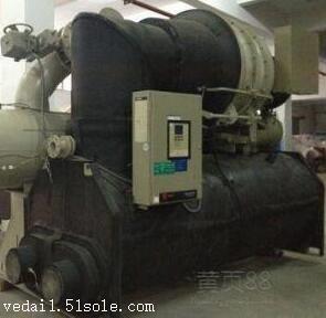 杭州溴化锂中心空调收受接收  双良中心空调收受接收