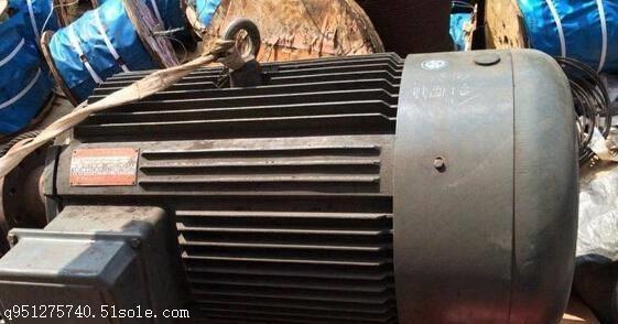 西安电机回收 西安机电回收 西安马达回收