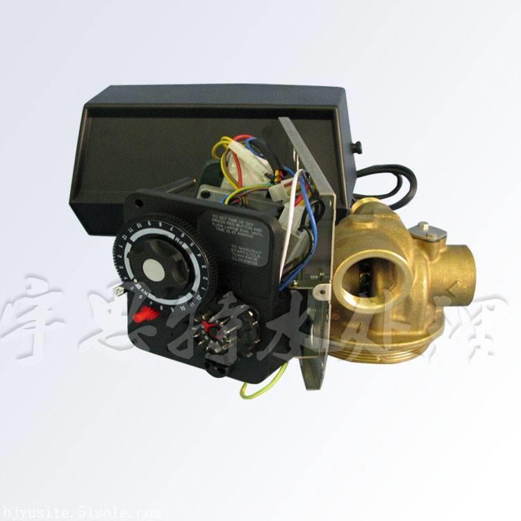 晋中富莱克FLECK多路控制阀2850型 FLECK阀门配件 阀门维修更换