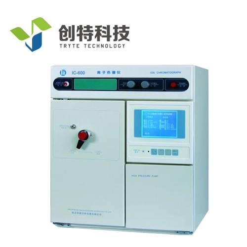 湖南离子色谱仪厂家 环保水质分析用离子色谱分析仪