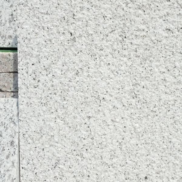 加工批发山东白麻石材