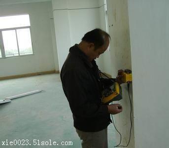 广州市房屋安全检测鉴定第三方机构