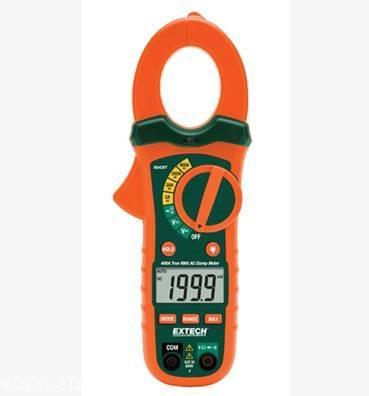 MA430T 交流钳形表 Extech艾示科