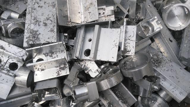 广州废铝回收价格哪家公司高