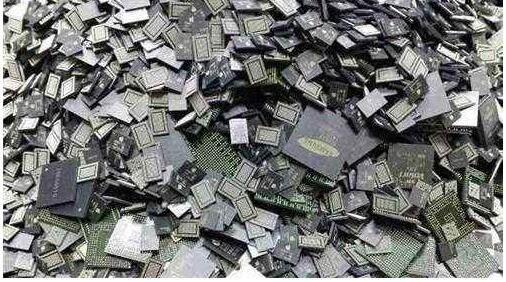 深圳回收电子元件  库存电子元件回收