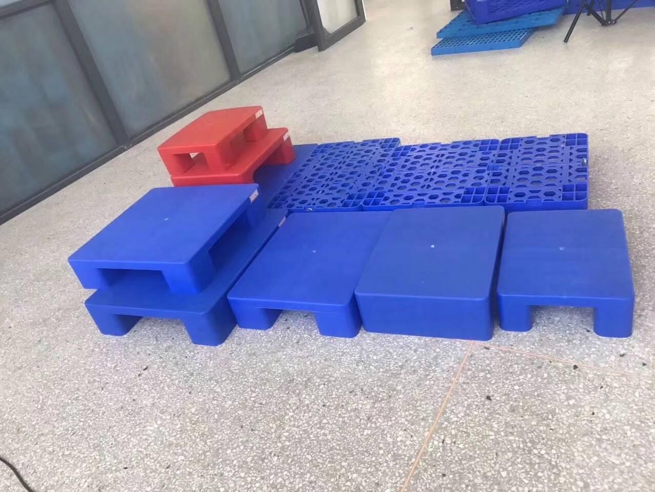烟台塑料垫板厂家提供垫仓板图片