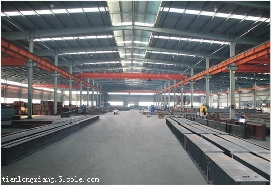 惠州轻钢结构厂房 钢结构公司 钢结构施工