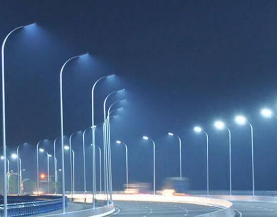 陕西景观灯定制安装厂家|鸿海照明工程