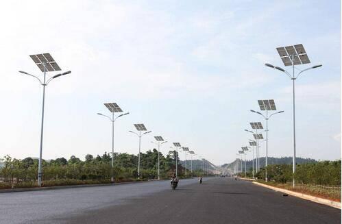 陕西太阳能室外景观灯定制