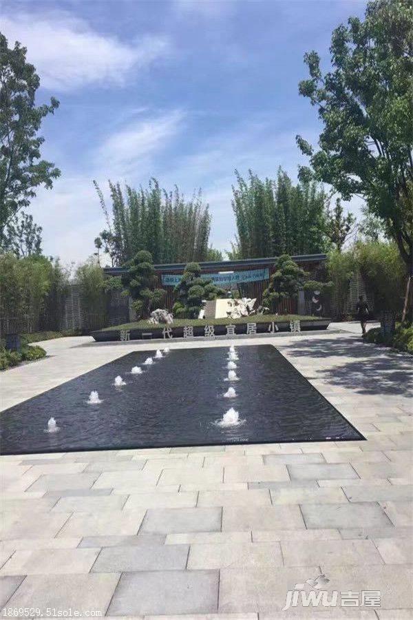 上海孔雀城 低首付 超级大盘