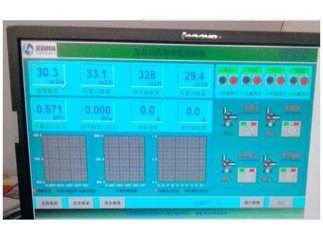 泵站远程集中监控系统