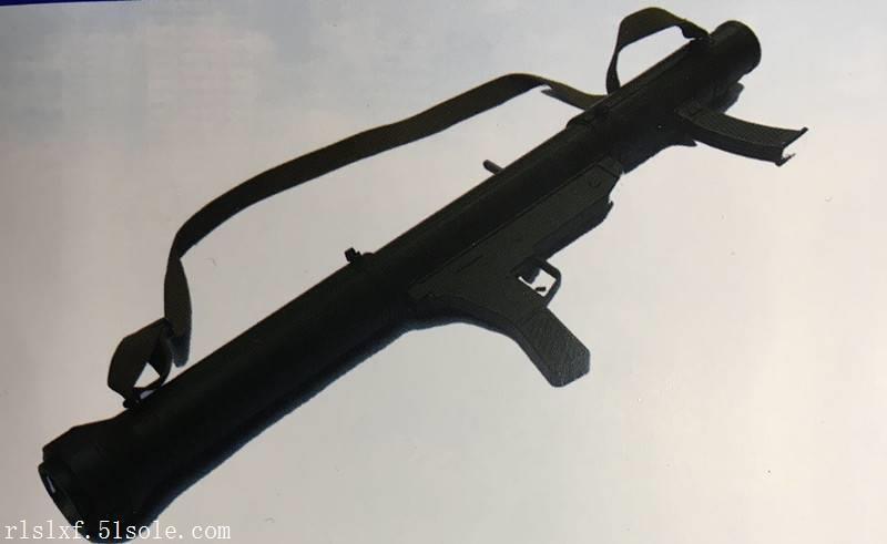森林消防扑火工具供应,镇江润林肩扛式灭火发射器(发射弹)