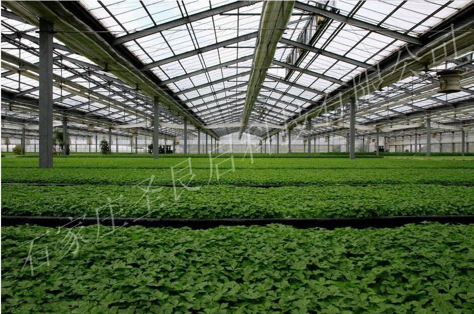 智能温室控制系统远程监控管理温室环境系统