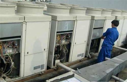 南宁海尔挂室空调维修移机安装清洗上门服务