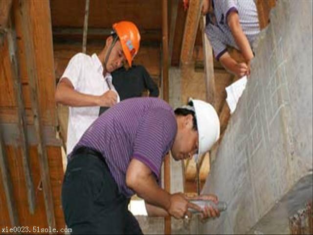 玉林市房屋安全检测鉴定单位专业报告办理机构