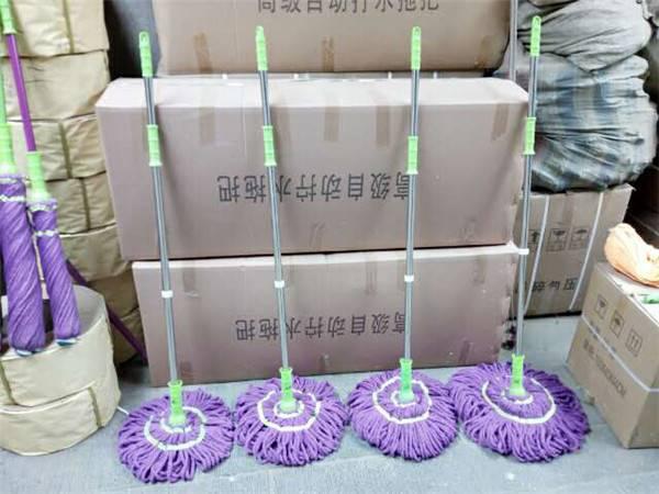 广州拖把多少钱一个家佳乐清洁用品厂