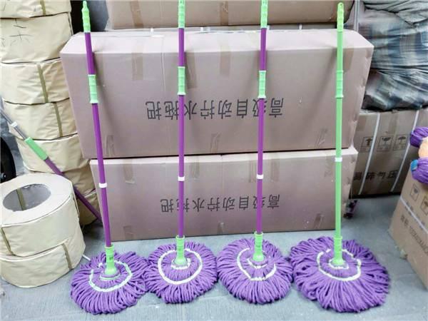 山西拖把生产厂家家佳乐清洁用品厂