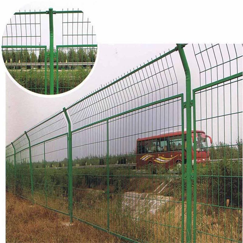 公路护栏网|隔离带公路护栏网|聚光网栏厂