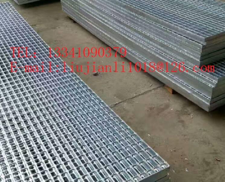 热镀锌钢格板厂
