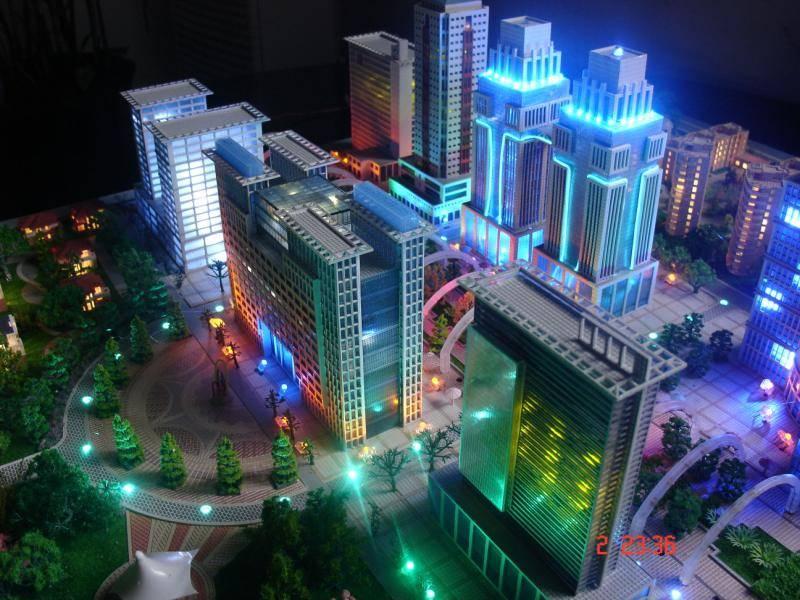 南通中宇模型设计有限公司