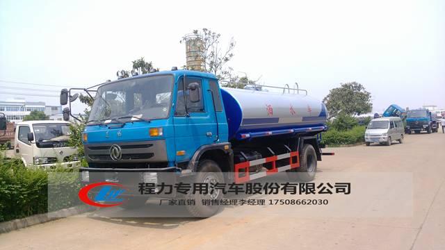 芜湖小型绿化洒水车销售点