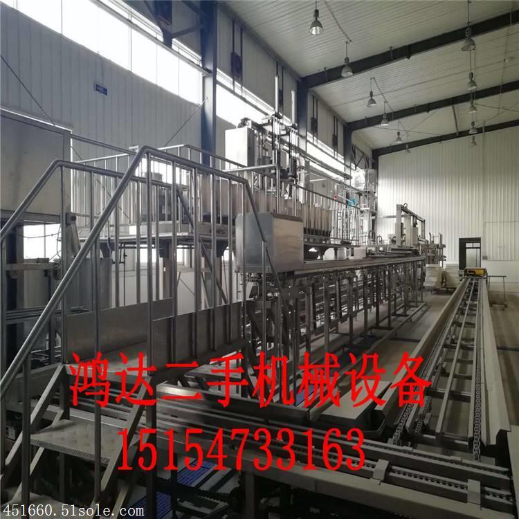 厂家常年回收,出售各种型号二手压滤机,蒸发器,