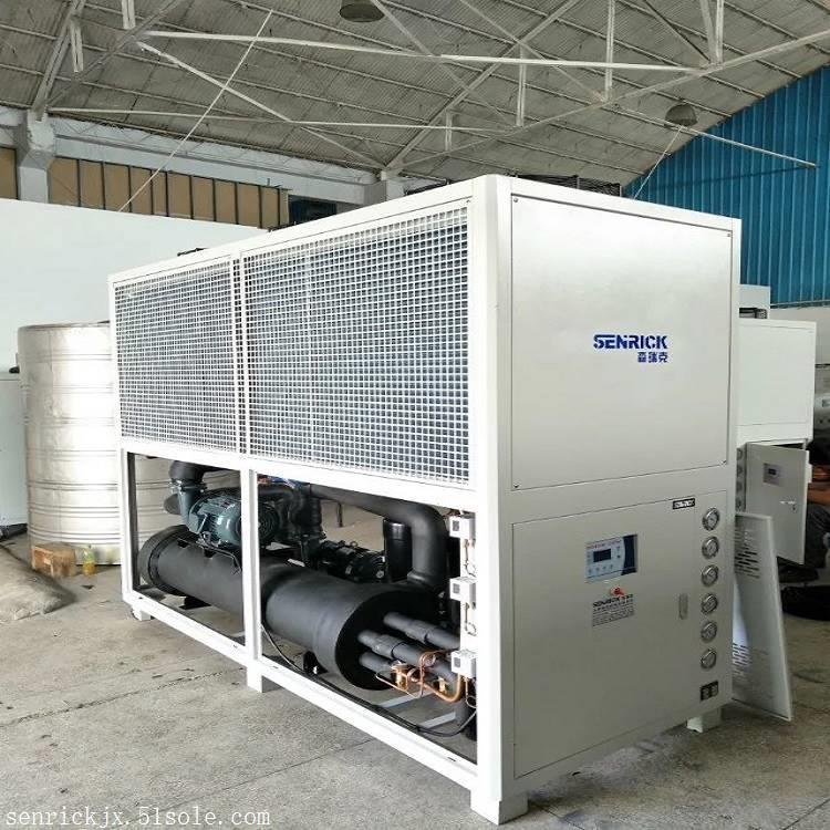 森瑞克风冷式冷水机 工业制冷机 工业冷冻机