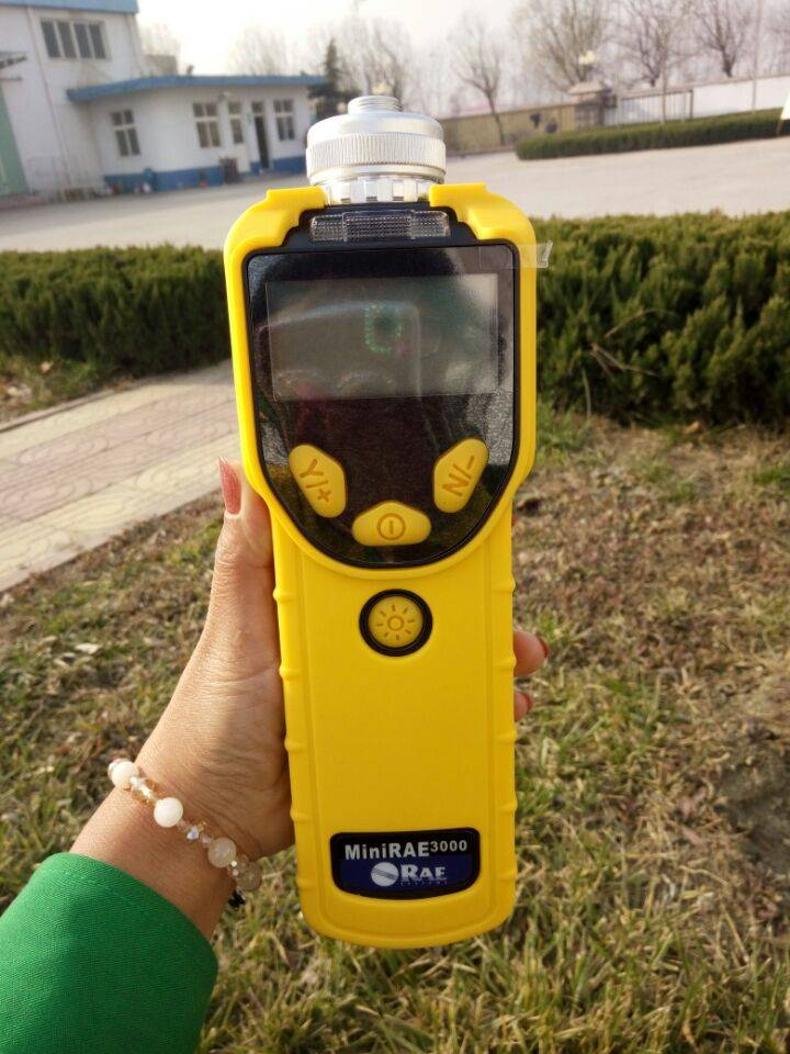 VOC检测仪可设置测量气体种类220种可选