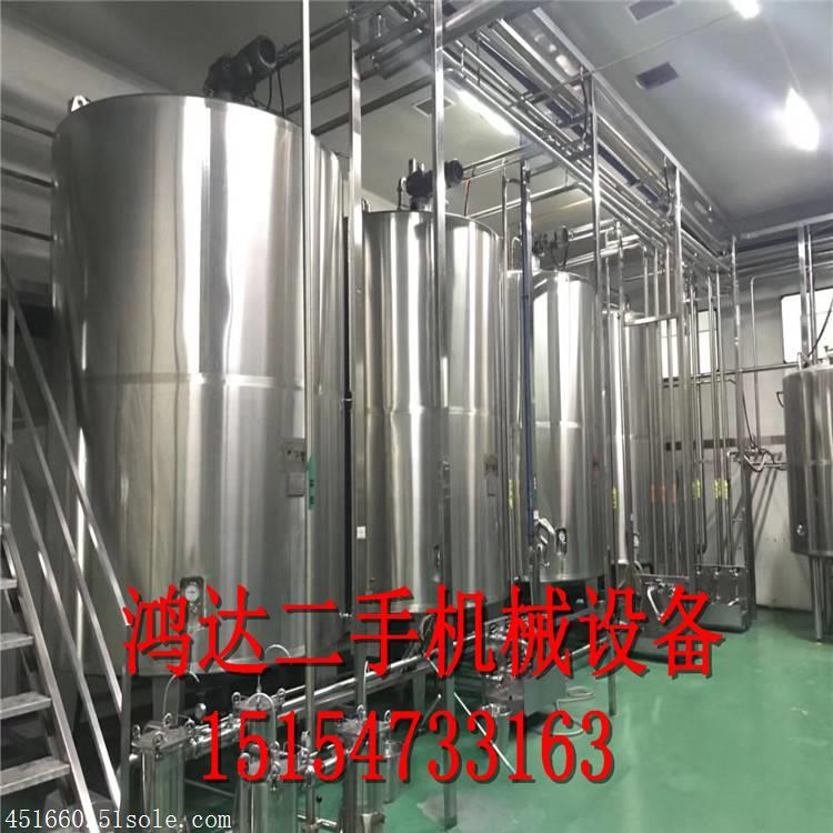 厂家常年大量回收二手各种型号,进口离心机,冷凝机,闪蒸干燥机