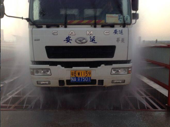桂林工地洗车机正品包邮
