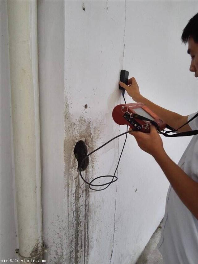 南阳市甲级备案房屋安全检测鉴定技术公司