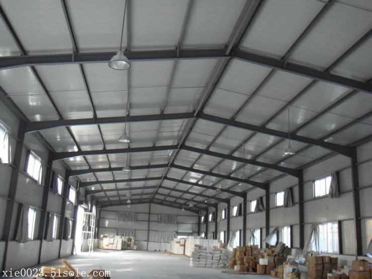 乌鲁木齐钢结构厂房检测鉴定权威公司