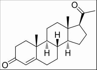 黄体酮  CAS号: 57-83-0
