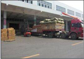 东莞到桂林物流专线整车运输