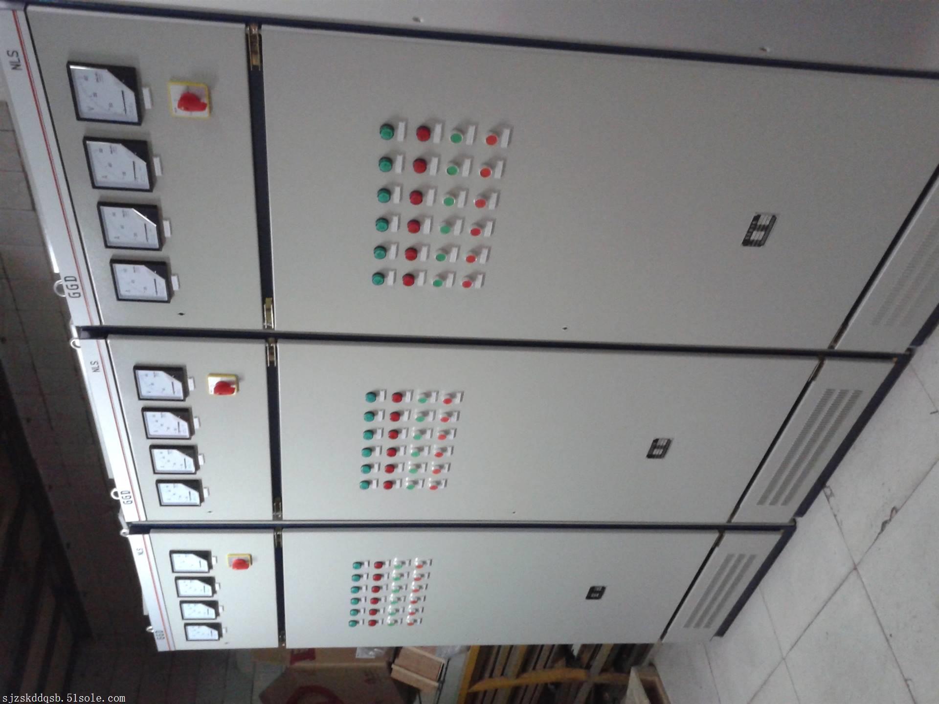 石家庄不锈钢配电柜安装价格