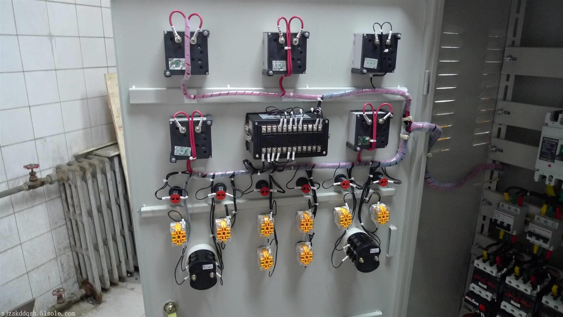 石家庄励磁柜安装厂