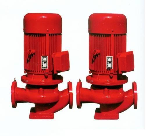 消防泵厂家型号价格
