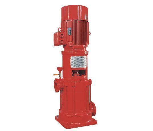 XBD-I消防稳压泵