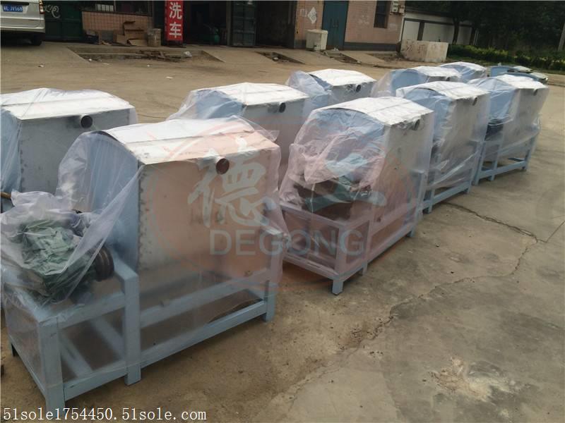 湖南大中小型全自动洗面筋厂家