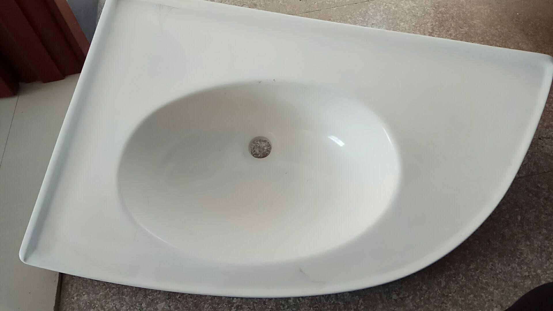 玻璃钢洗面盆价格贵吗
